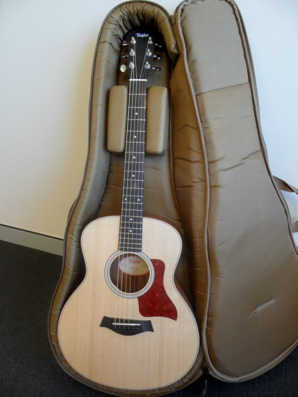 Taylor Gs Mini Acoustic Guitar 699 Guitar Collector